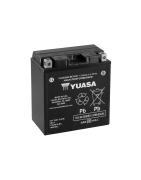 Batteries conventionnelles