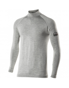 Maillot SIXS TS3 High Neck Merinos
