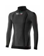 Maillot SIXS TS13 Zipped High Neck