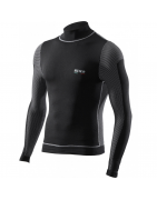 Coupe-vent SIXS TS4 Windshell High Neck