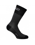 Chaussettes SIXS Short Socks