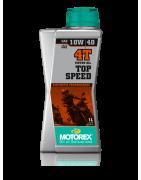 Motorex Top Speed 4T
