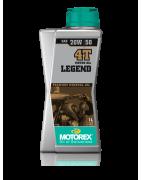Motorex Legend 4T