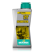 Motorex Scooter 2T