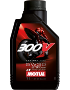 Motul 300V Factory Line 4T Road Racing