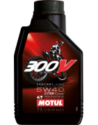 Motul 300V Factory Line 4T Off Road