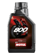 Motul 800 Factory Line 2T Road Racing