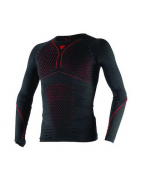 Maillot Dainese D-Core Thermo Tee LS
