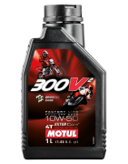 Motul 300V² Factory Line 4T Road Racing