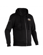 RST x Kevlar® IOM TT Zip Through Hoodie