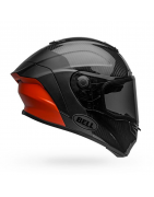 Casques moto - Bell
