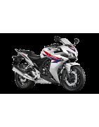 Protections - Radiateur/ collecteur - Honda CBR500R