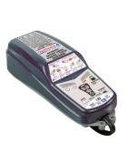 Batteries moto - Chargeurs de batterie