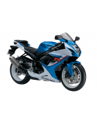 GSX-R600/ 750