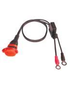 Câbles pour batteries/ chargeurs