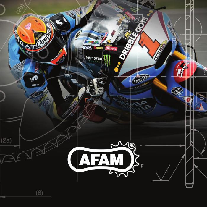 Gamme complète transmission AFAM