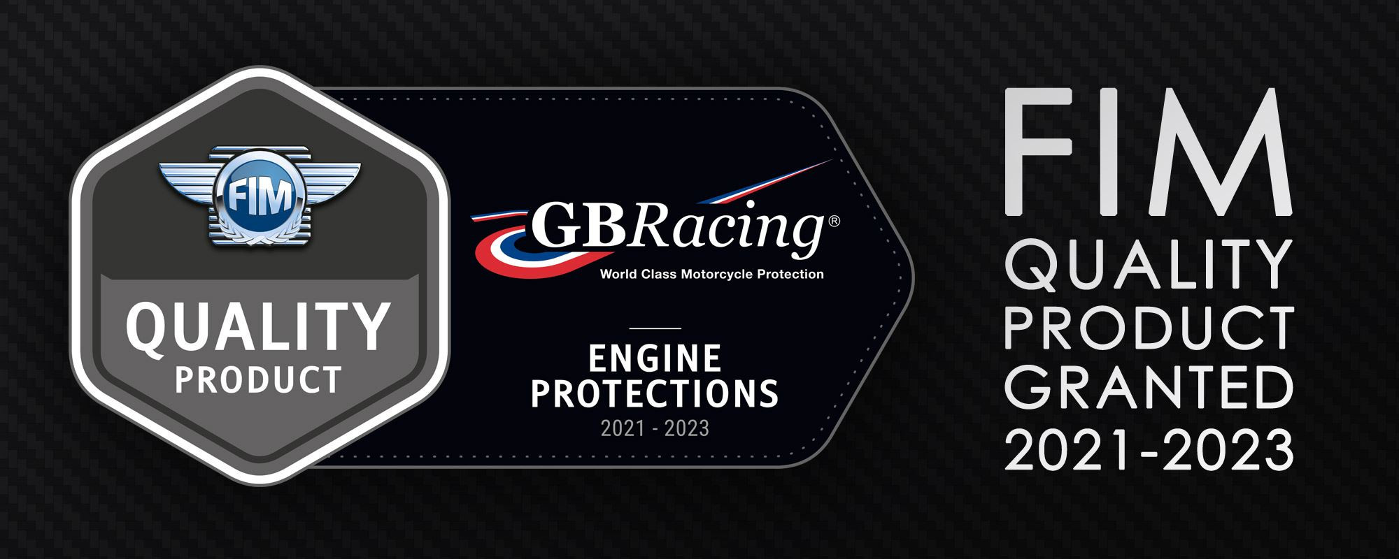 Gamme complète protections carters GBRacing