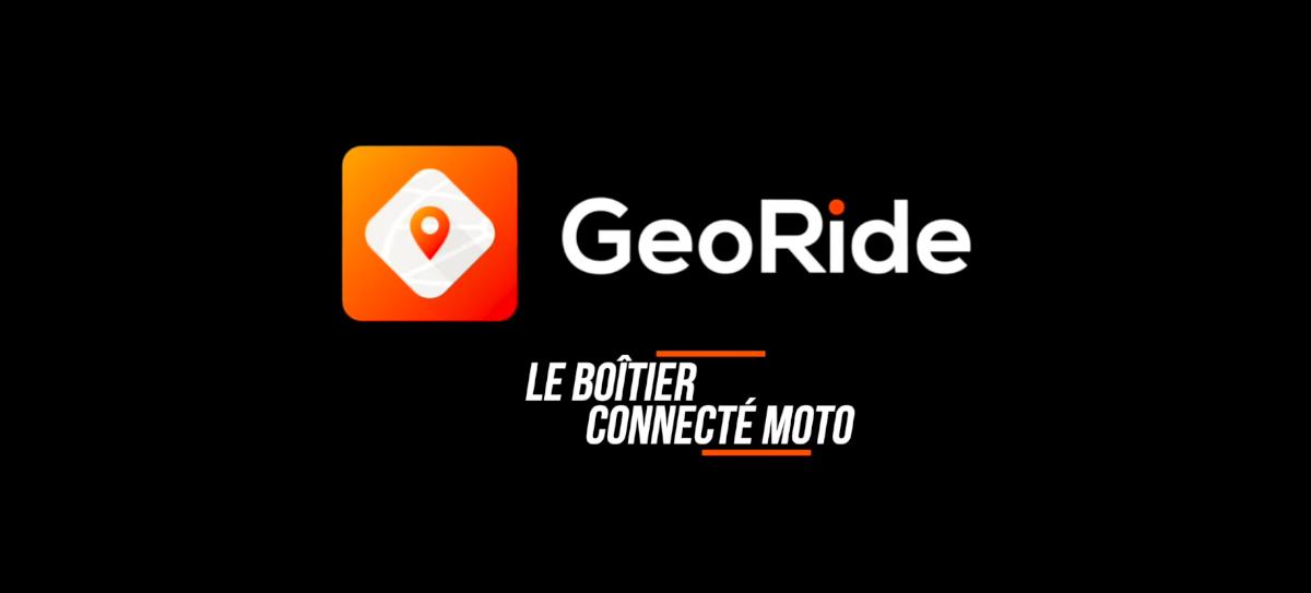 GeoRide 3