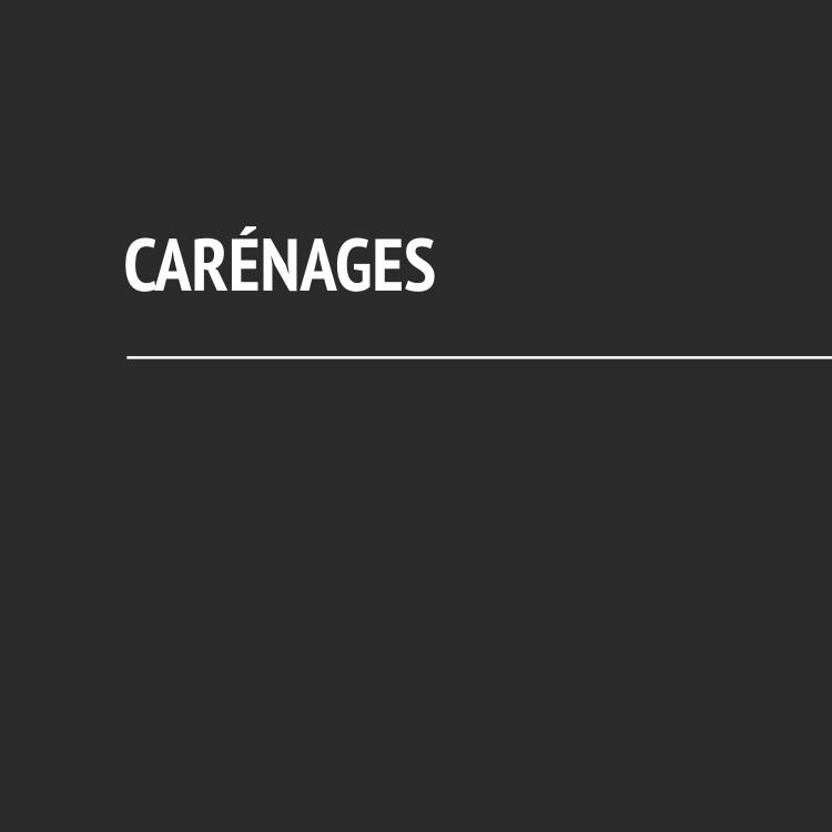 Carénages
