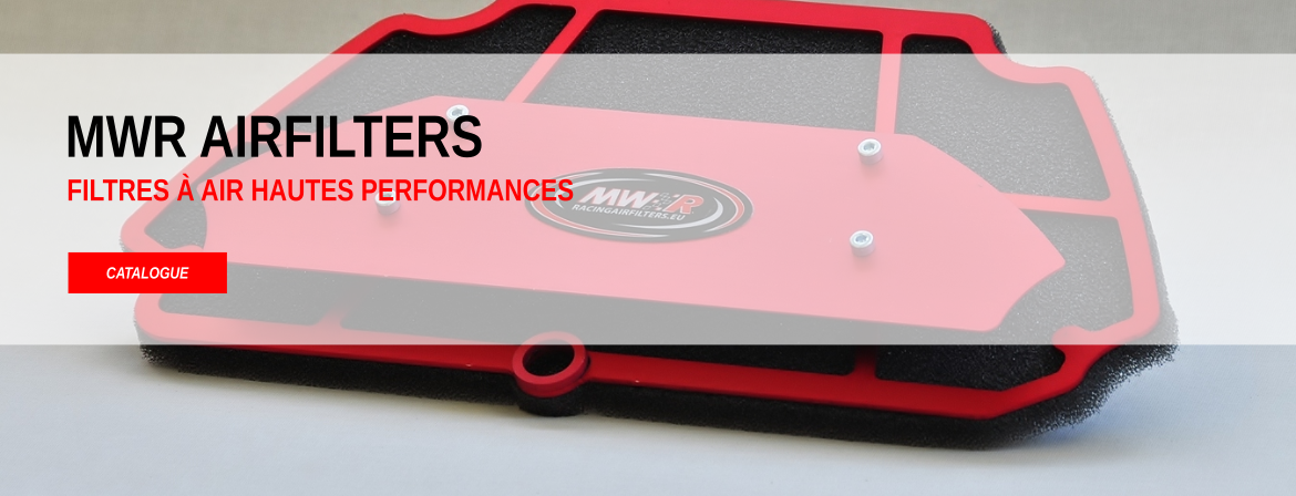 MWR Airfilters