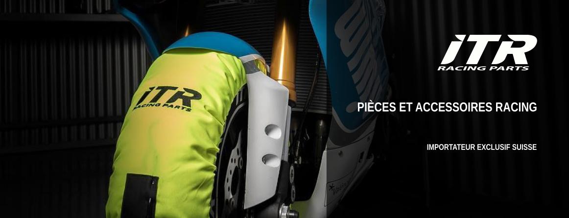 ITR Racing Parts