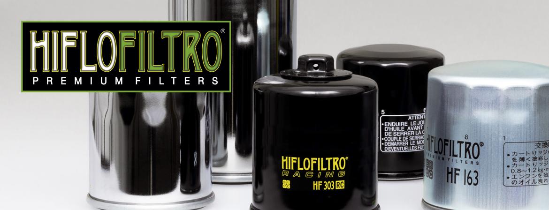 Filtres à huile Hiflofiltro